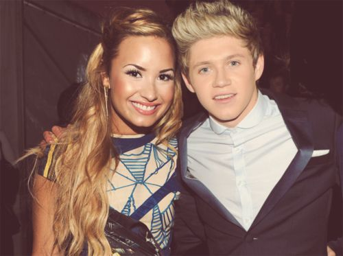 How Want Have Niall Horan And Demi Lovato Been Hookup