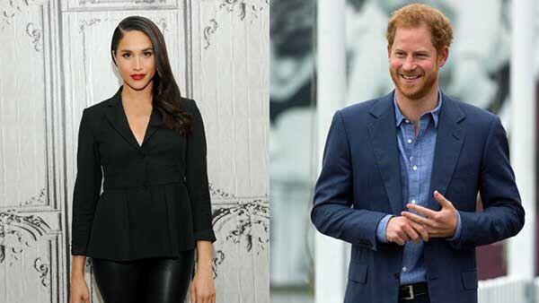 Сын Грейс Келли прокомментировал отношения принца Гарри и Меган Маркл