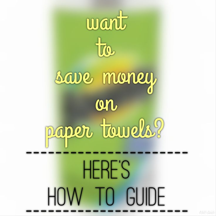 Read on and be a smart homemaker... #1 Stop wasting money on buying age old paper towels.Strike off paper towels from the list and see how you save dollars every month. Saved some dollars? Your one time purchase of NuWay's KleanTech Kitchen Towels (BUY NOW ON www.amazon.com here) will save money on paper towels for many months. Never use vinegar in your whole life to remove mildew from kitchen towels. YOU WILL NEVER NEED TO DO IT! KleanTech towels are mildew proof. NO SMELLY TOWELS. Sav…
