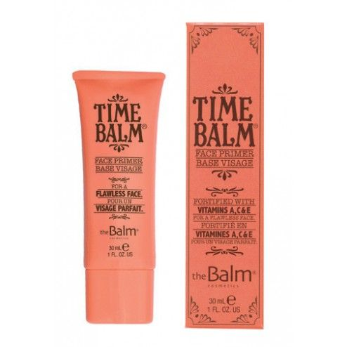 The Balm Time Balm Face Primer 30mL | Free Shipping at Ry.com.au