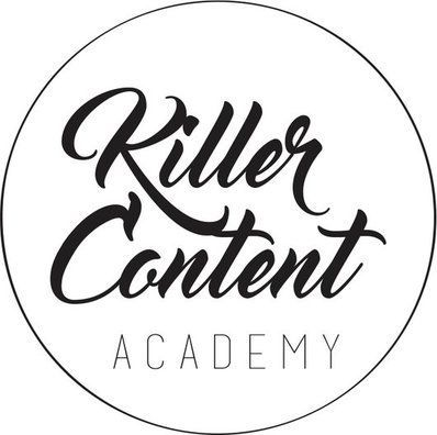 Killer content. a toolkit for powerful content. via @dexdiva