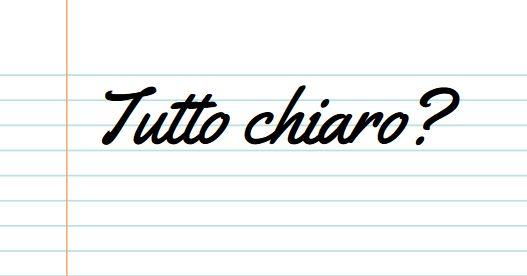 Italian grammar quiz: How do you use: tutto, tutti, tutta, tutte