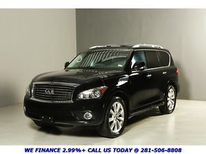new offer   Infiniti : QX56 4WD 2012 qx 56 4 wd  Price: $32600.0   Ends on : 2014-11-08 20:30:00     ...