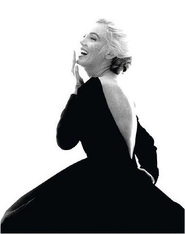 Marilyn Monroe: from the Last Sitting par Bert Stern