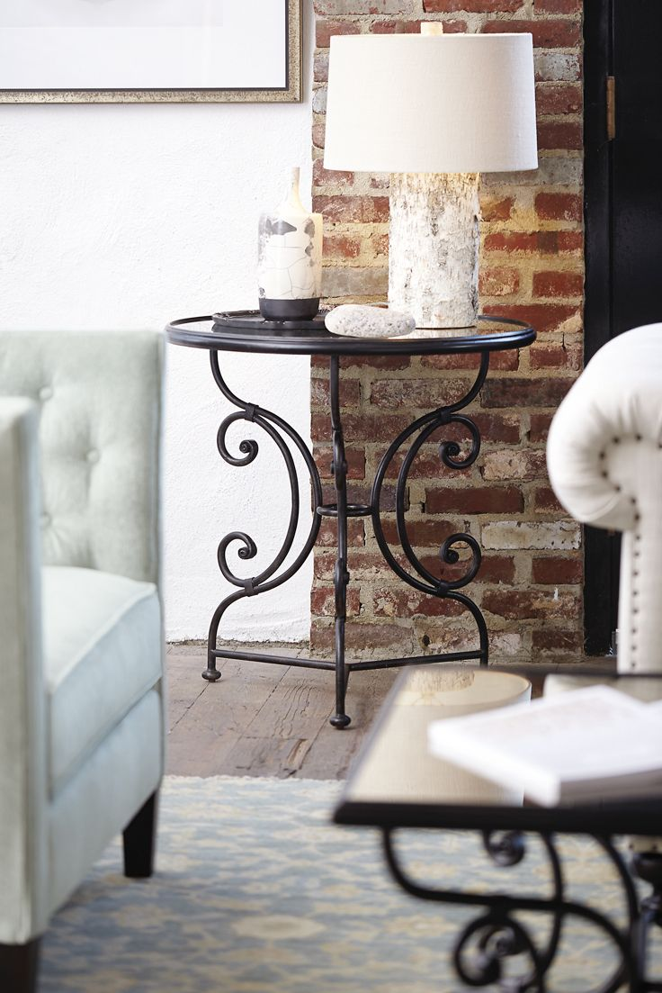 Round Chairside Table 17 Best Images About Bernhardt Tables On Pinterest Cocktails