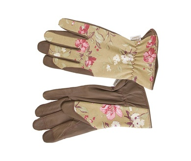 Victorian Rose Gloves