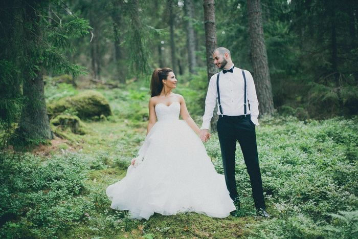 Wedding sweden sverige stockholm kr gga herrgard for Swedish wedding dress designer
