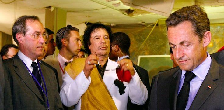 Les juges ont obtenu la communication du témoignage de l'ancien chef du renseignement militaire libyen, Abdallah Senoussi, qui a avoué devant la CPI avoir supervisé le transfert de 5 millions d'euros «pour la campagne de Nicolas Sarkozy». Un membre des services du protocole libyen a pour sa part affirmé aux policiers qu'au total ce sont 20 millions d'euros qui ont été versés en liquide, plus 30 millions par virements. Deux proches de Sarkozy, Claude Guéant et Boris Boillon, auraient reçu…