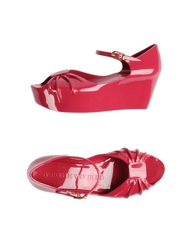 Super Bow shoes by Kartell