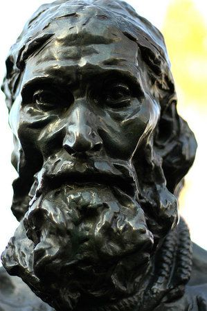 (2) Rodin, The Burghers of Calais (article) | Khan Academy