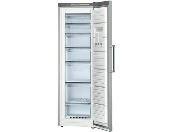 Products - Refrigeration - Freezers - GSN36VL30