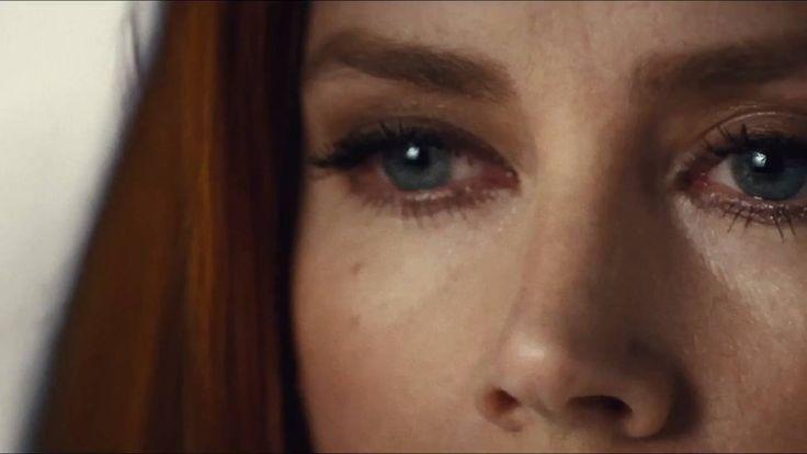 Nocturnal Animals Trailer Teaser #NocturnalAnimals #AmyAdams #JakeGyllenhaal #MichaelShannon