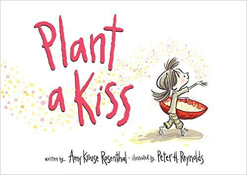 """Susanna Leonard Hill has a feature on her blog called Perfect Picture Book Friday. It is a list of """"perfect"""" picture books recommended by all sorts of people. I chose this book because it's a…"""