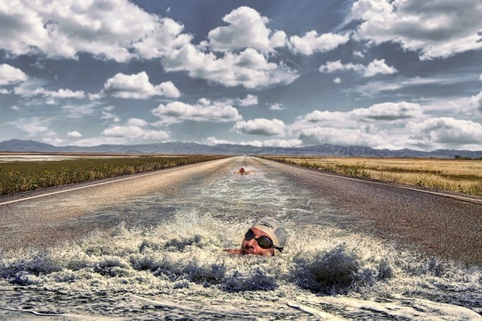 Outstanding Photo Manipulation by Gianfranco Gallo