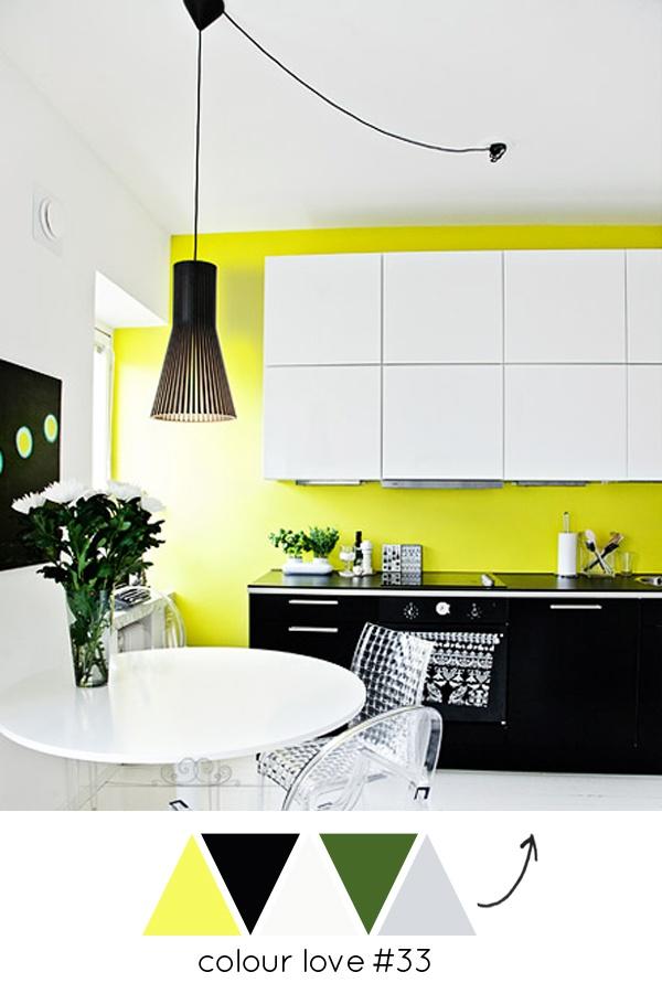 9 best Jens kitchen images on Pinterest | Yellow kitchens, Cuisine ...