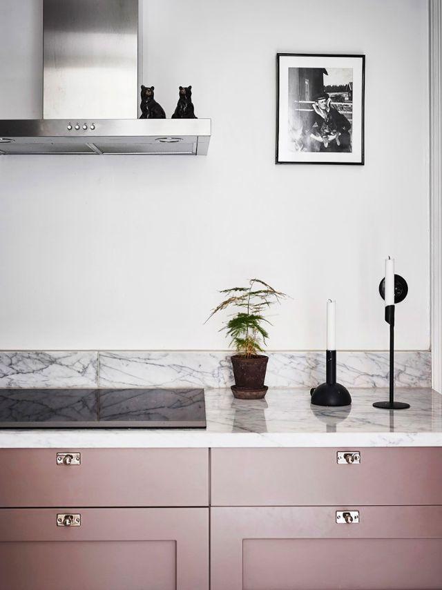 Armário de Cozinha: Que cor pintar?