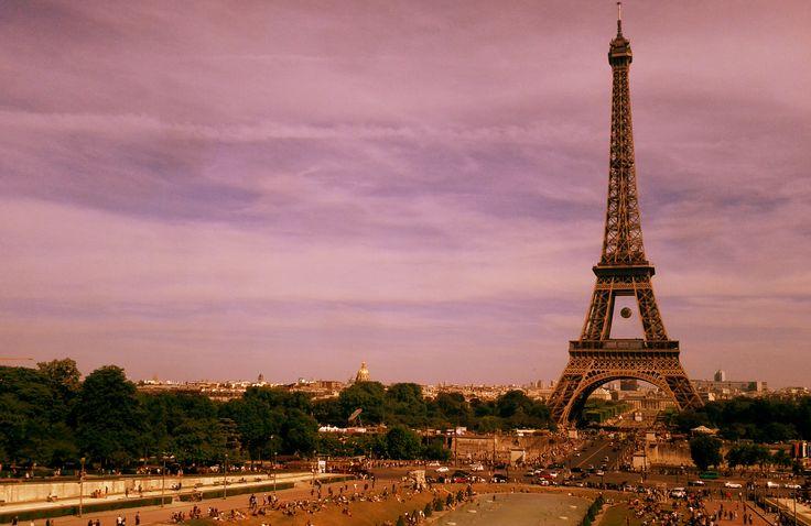 Place du Trocadéro - Paris