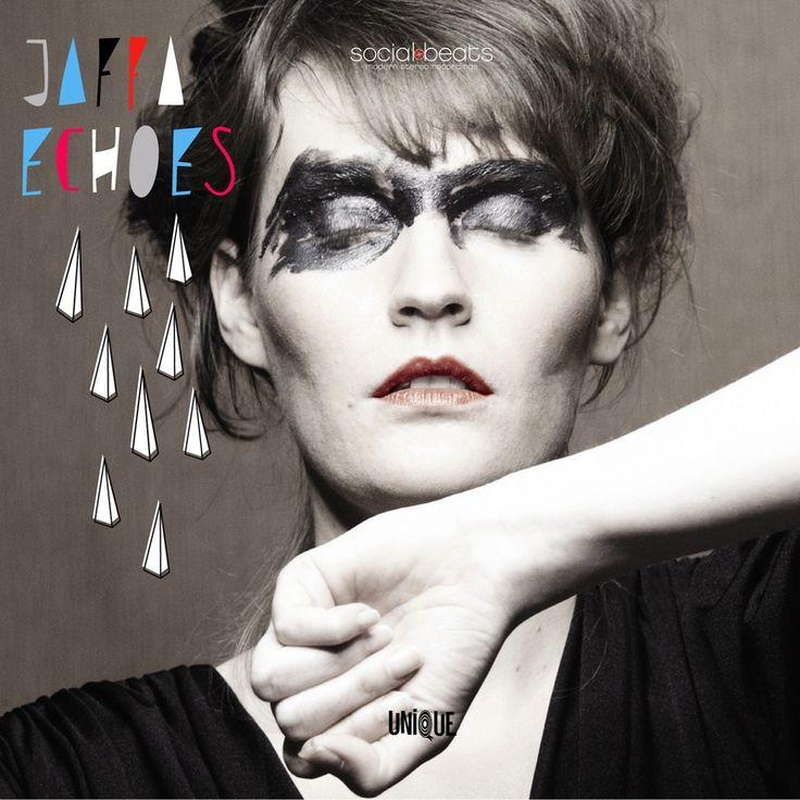 """Jaffa """"Echoes"""" (CD)"""
