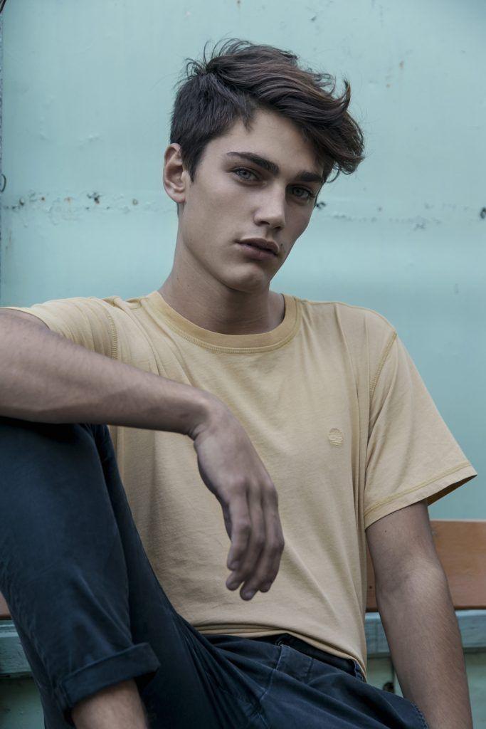 Gino  Matias By Joel Beraldi  Vanity Teen  Guys  Male -7125