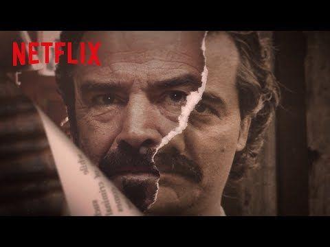 """Miguel Ángel Silvestre, un """"narco"""" más, en el estreno de la tercera temporada de la exitosa serie de Netflix en Nueva York."""