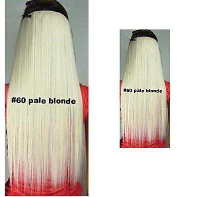 Pale Et Blonde 91