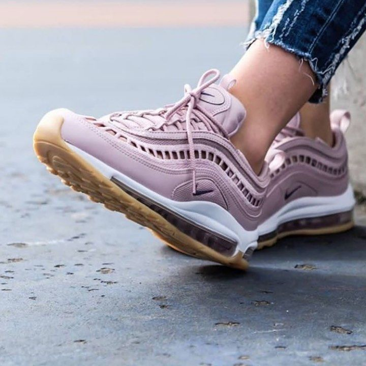 IDR 500,000 Nike Air Max 97 Ultra Pink Women Size 36 37 38