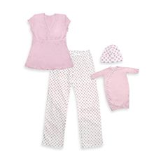 i play.® Mommy & Me Pajamas  Pink - Small/Medium If I were rich, I'd buy this!