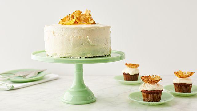 King Arthur Hot Milk Cake Recipe: 17 Best Images About Cake On Pinterest