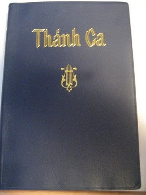 Thanh-Ca Co-Doc (Vietnamese Hymnbook)