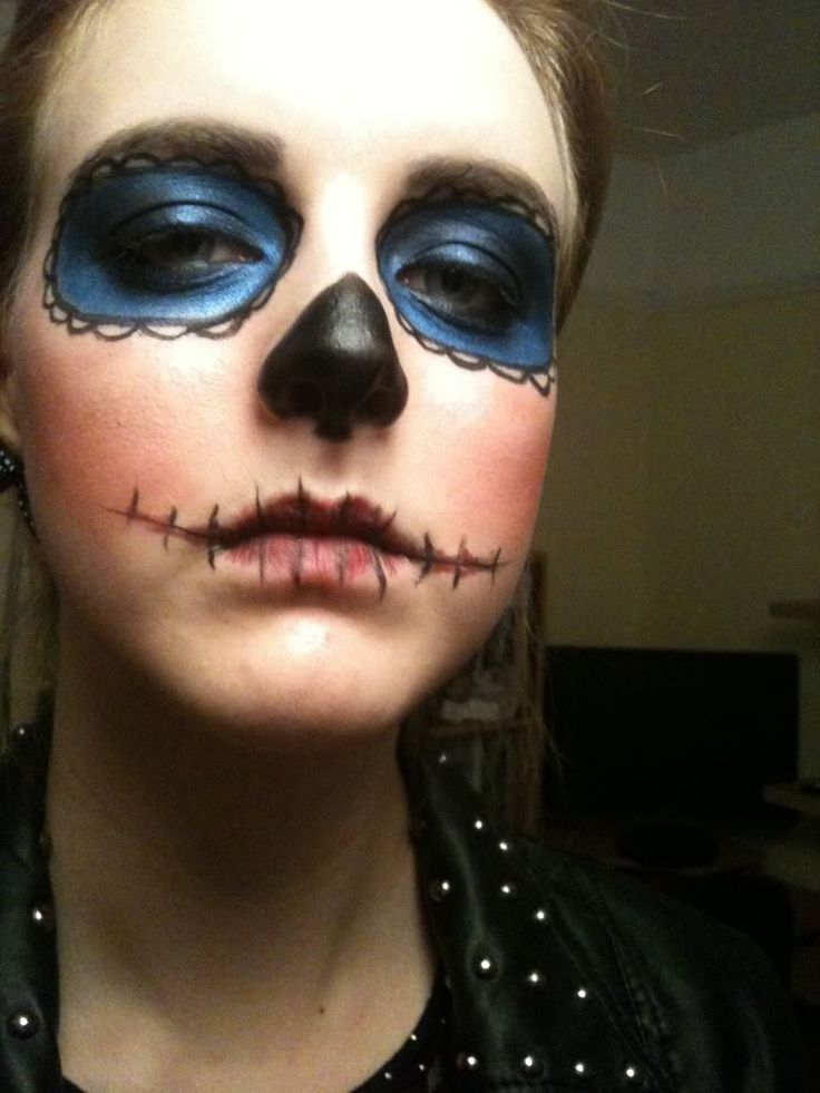 106 best Halloween: Day of the Dead Sugarskulls images on ...
