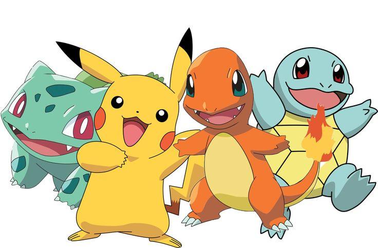Pokemon HD Wallpaper Wide
