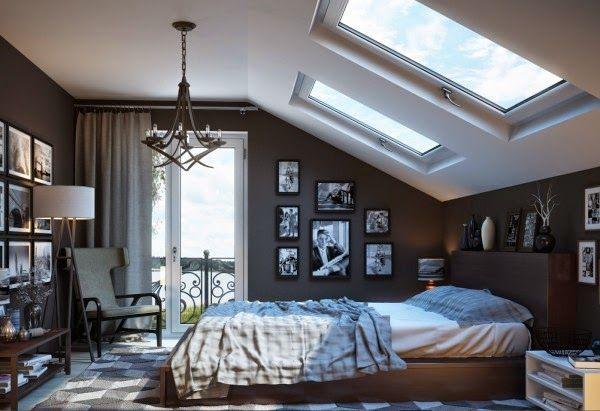 With skylight