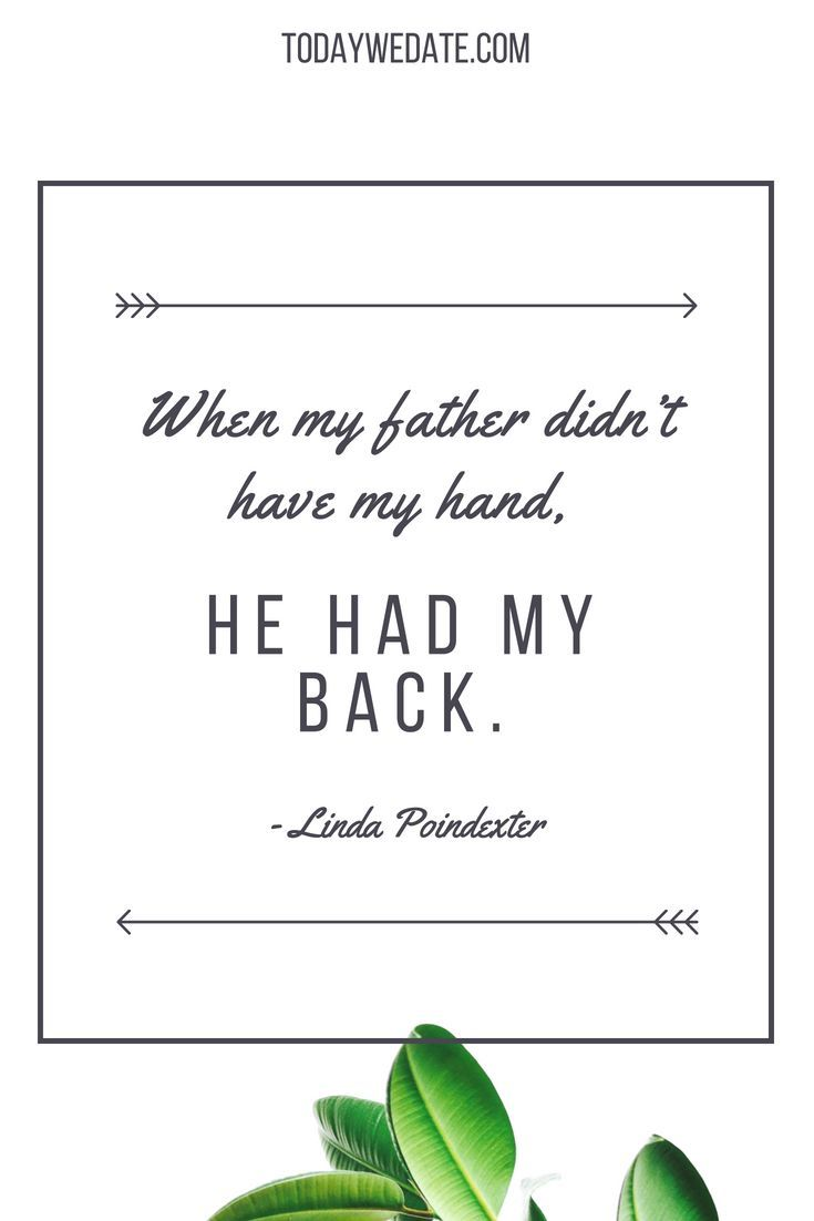 19 Quotes For Father's Day To Share With The Men You Love - Todaywedate.com    f...