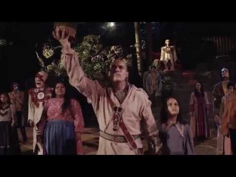 Cherokee s unto these hills outdoor drama youtube for Outdoor drama