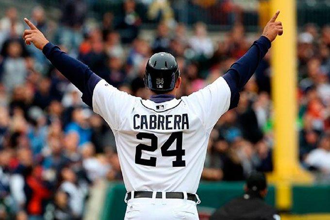 #Beisbol Por esta razón Miguel Cabrera no jugará con Tigres de Detroit