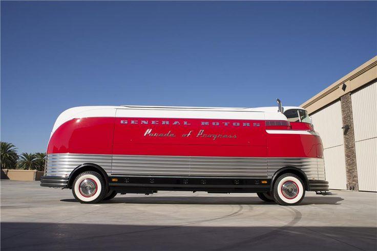 25 best images about futureliner on pinterest limo buses and pontiac bonneville. Black Bedroom Furniture Sets. Home Design Ideas