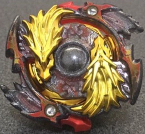 Takara Beyblade Burst B-00 Lost Longinus .N.Sp Rare Event Vet. w/ Left Launcher 4904810895435   eBay