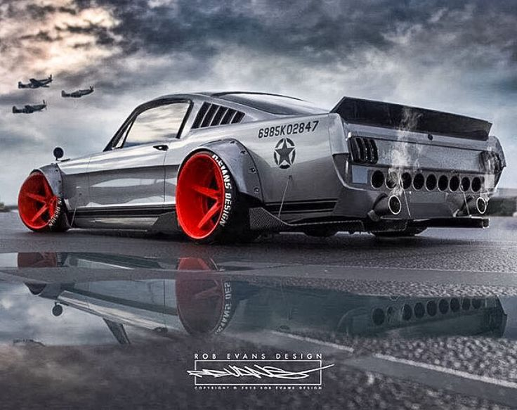 Best Muscle Cars Images On Pinterest American Motors