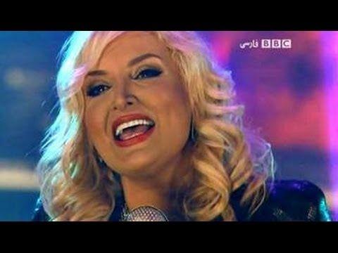 Hengameh - Jonoon (BBC Persian - 2014)