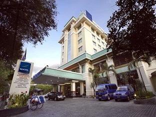 Novotel Yogyakarta Hotel - http://indonesiamegatravel.com/novotel-yogyakarta-hotel/