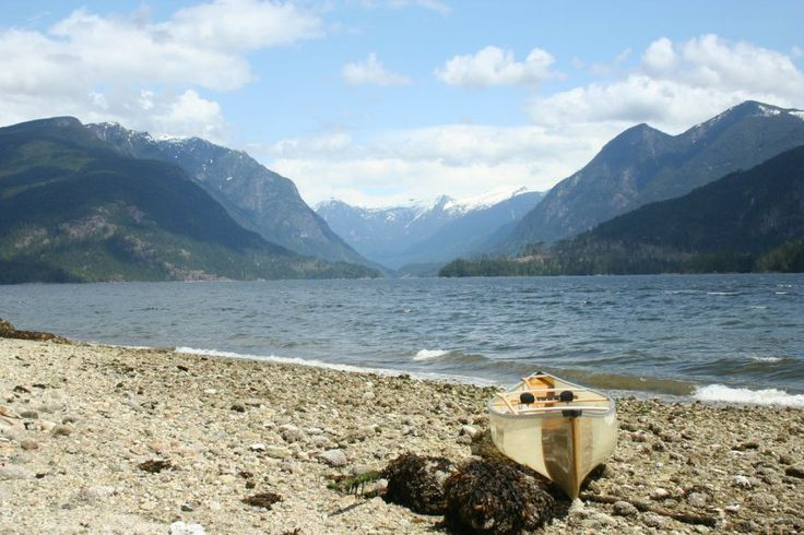 Salmon Inlet
