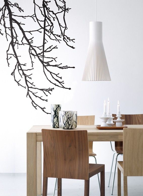 Best Wonderful Wall Stickers Images On Pinterest For The Home - Wall stickers for dining room
