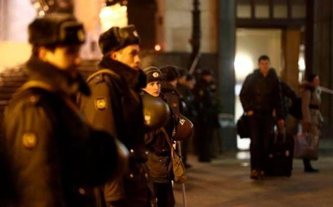 Disso Voce Sabia?: Provocando uma guerra: 3º ATENTADO ocorre na Rússia!