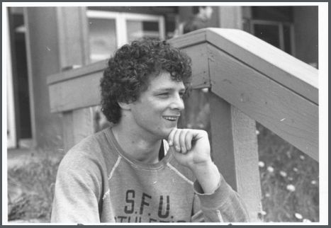 Terry Fox means integrity, doing the right thing even when no one is watching. Description from terryfox.org. I searched for this on bing.com/images
