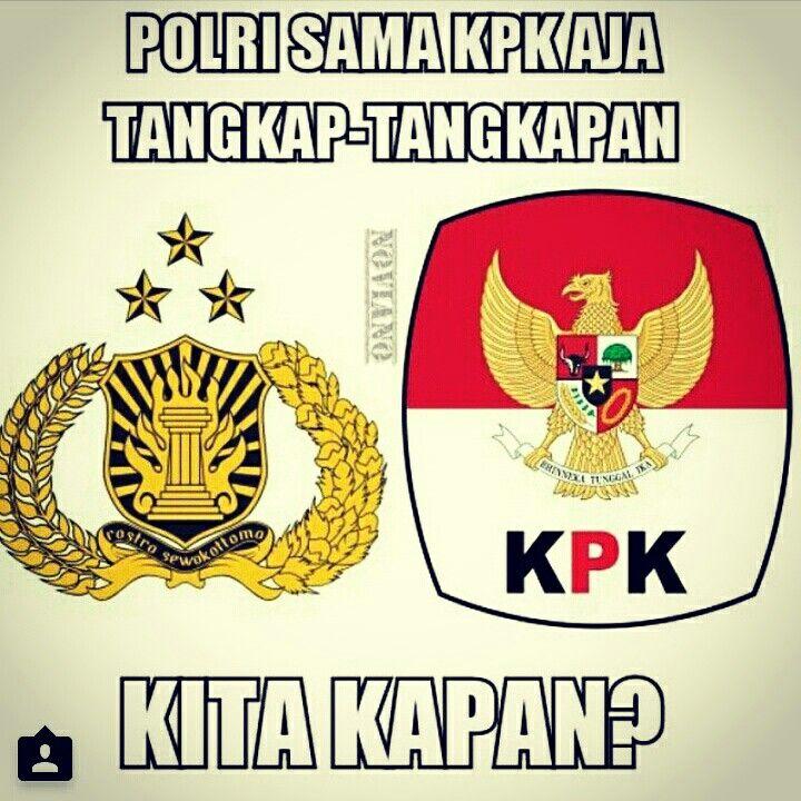 #savekpk #savepolri
