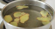 Voici une recette ancestrale pour faire fondre les graisses sans vous affamer avec des régimes draconiens trop tristes! Le secret: l'infusion au gingembre. Une recette très ancienne dont l'efficacité est prouvée particulièrement contre les graisses des hanches, cuisses et ventre. Dans une casserole, versez 1.5 litre d'eau et ajoutez une racine de gingembre coupée en … lire la suite / http :www.sport-nutrition2015.blogspot.com