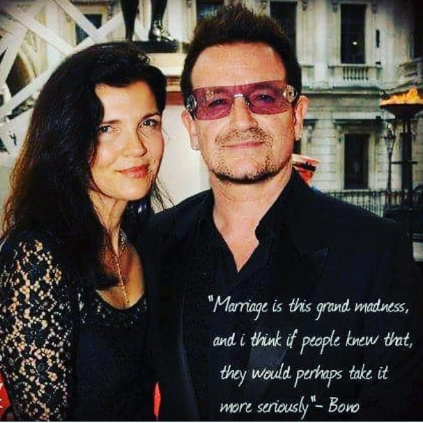 Bono Quotes: 463 Best Bono & Ali Images On Pinterest