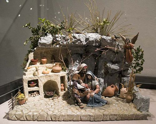 9 best belen images on pinterest nativity sets christmas ideas amigos del belen de zaragoza flickr photo sharing solutioingenieria Gallery