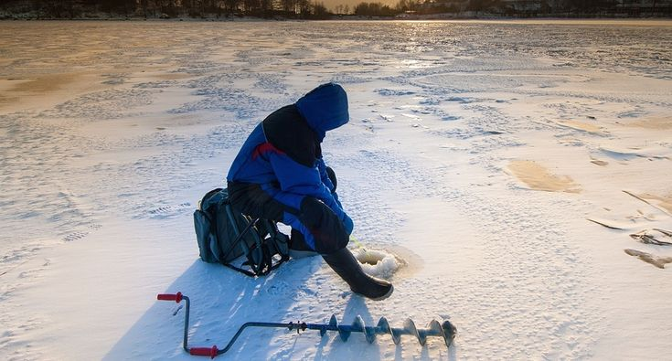25 best ideas about ice fishing auger on pinterest ice for Ice fishing cleats