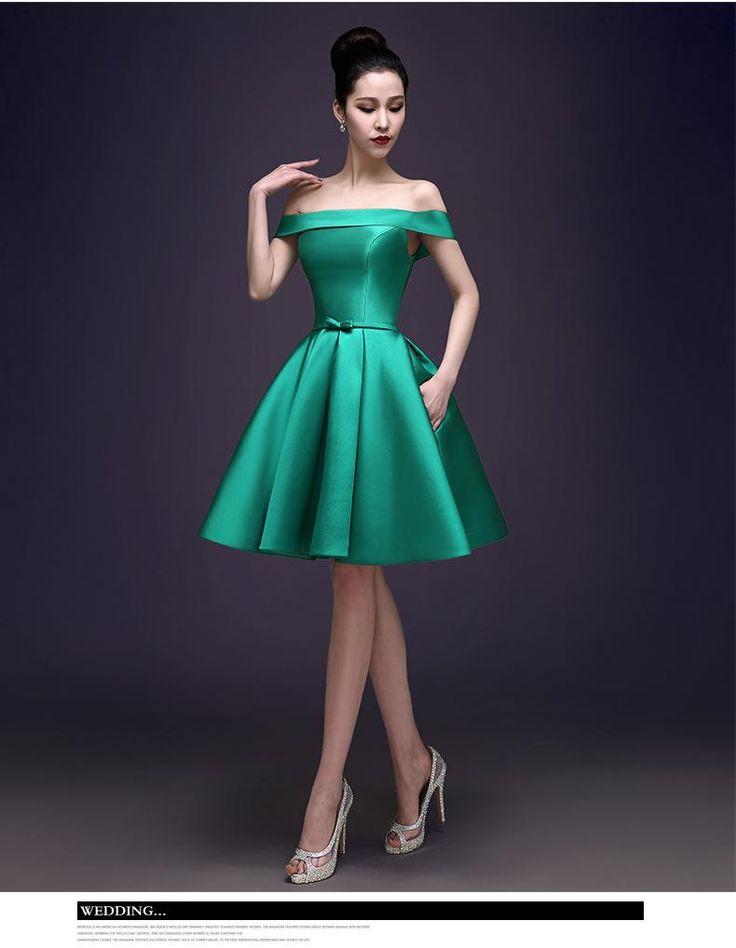The 25  best Fuschia bridesmaid dresses ideas on Pinterest ...
